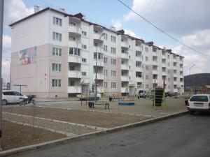 ул. Новоникольский проезд, 6