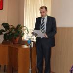 Заседание Общественного совета по вопросам ЖКХ при Администрации Уссурийского городского округа